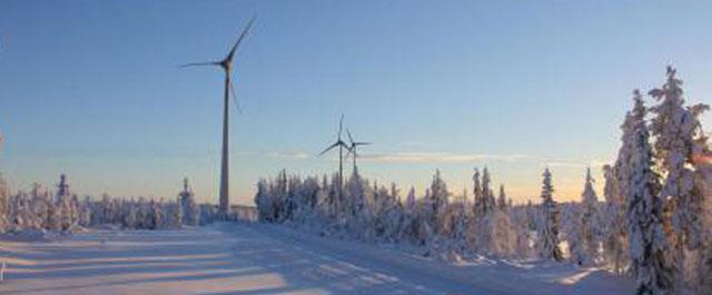 Polarbröd självförsörjande på förnybar el