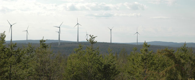 Energikommissionen startar