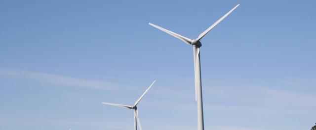 Vattenfall först i Norden med ny effektivare vindkraftteknik